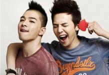 Thời trang tinh tế của G-Dragon giúp ăn gian chiều cao