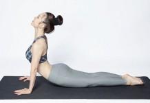 5 bài tập thể dục giúp tăng chiều cao nhanh