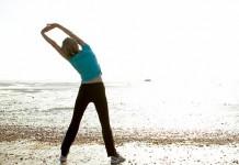 5 bài tập yoga tăng chiều cao làm đẹp từ dáng tới da