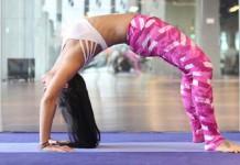 5 động tác yoga mỗi ngày giúp giãn khớp hiệu quả