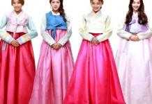 Bí quyết tăng chiều cao của các teen Hàn