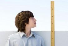 Bí quyết tăng chiều cao ở tuổi dậy thì hiệu quả
