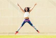 Các bài tập giãn cơ tăng chiều cao đơn giản vui nhộn mỗi sáng
