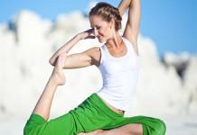 6 bài tập tăng chiều cao kéo giãn cơ hiệu quả (phần 1)