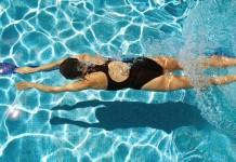 Hướng dẫn học cách bơi ếch