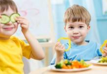 Làm sao tăng chiều cao cho trẻ từ 5-10 tuổi