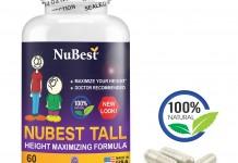 [REVIEW] - NuBest Tall có thật sự tốt - Uống có hiệu quả không ?