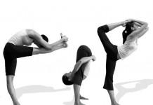 Phát triển chiều cao nhanh nhất với bài tập yoga phối hợp