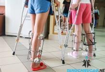 Phẫu thuật tăng chiều cao và những hiểm nguy khôn lường