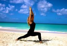 Phương pháp tăng chiều cao bằng yoga cực kì hiệu quả