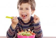 Thực đơn tăng chiều cao cho trẻ trong 1 tuần