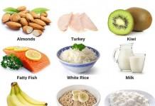 #25+ Thực phẩm giàu Melatonin giúp ngủ ngon hơn mỗi ngày!