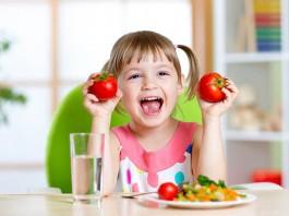 Cách tăng chiều cao cho trẻ từ 2 - 5 tuổi