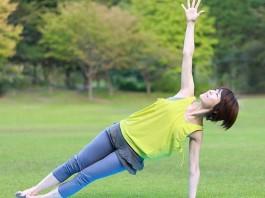 Bí quyết phát triển chiều cao với bài tập giãn cơ