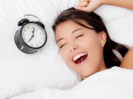 Cách ngủ tăng chiều cao nhanh nhất