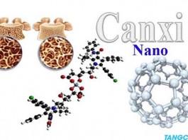 Nano Canxi là gì? Lượng dùng khuyến nghị mỗi ngày theo độ tuổi