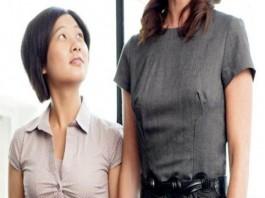 Thanh niên Việt Nam lùn thứ 3 Châu Á