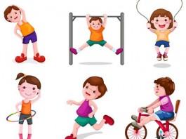 Bật mí 7 môn thể thao giúp tăng chiều cao vượt trội