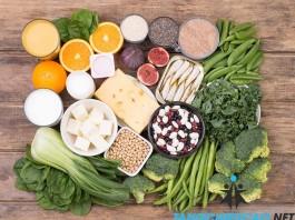 20+ Thực phẩm giàu canxi giúp tăng chiều cao không thể bỏ qua