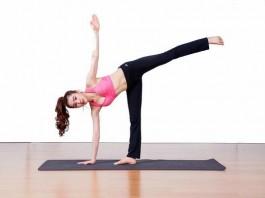 Top bài tập tăng chiều cao nhanh chóng bằng yoga – Phần 1