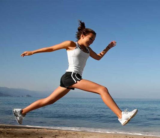 Bí quyết giúp bạn cao hơn mỗi ngày