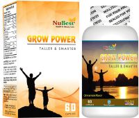 GROW POWER