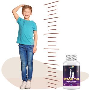 đối tượng sử dụng nubest tall