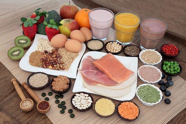 Cần kết hợp sử dụng thuốc tăng chiều cao và chế độ dinh dưỡng khoa học