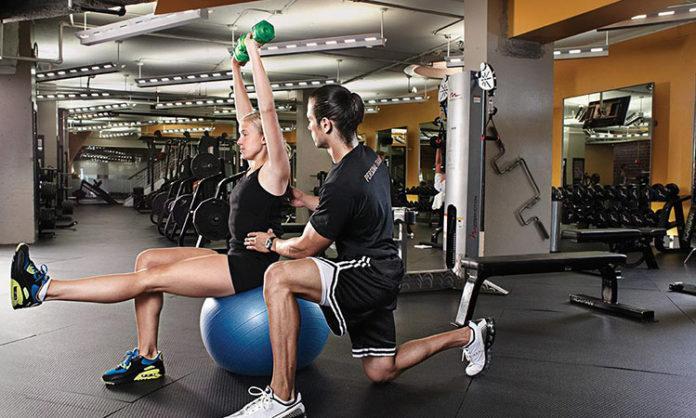 tập gym có bị lùn không ?