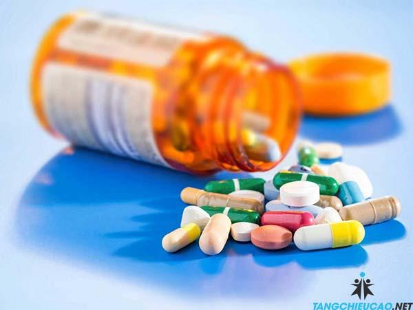 thuốc hỗ trợ tăng chiều cao ở tuổi 14