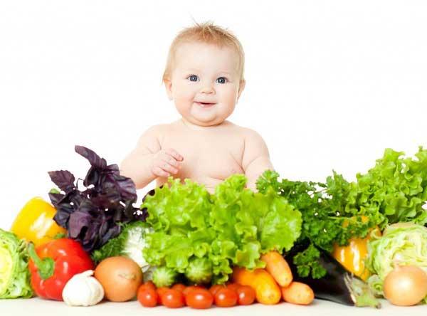 Xây dựng thực đơn phong phú giúp trẻ ăn ngon miệng hơn