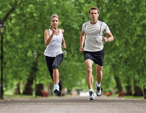 Không sử dụng chất kích thích, tập luyện thể thao lành mạnh